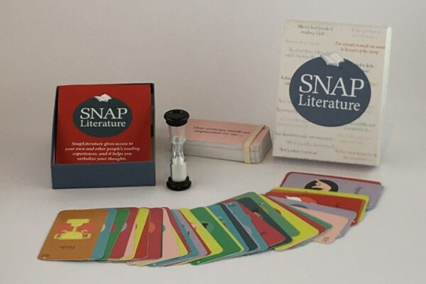 What's in Snaplitterature
